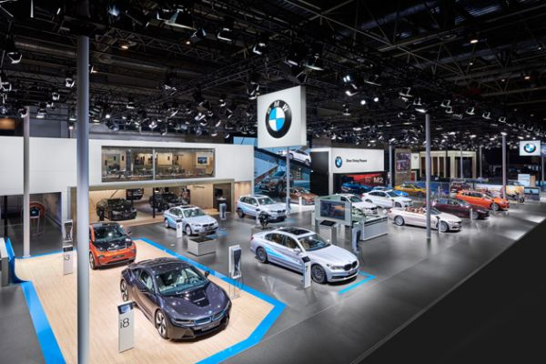 BMW Group Auto China 2016